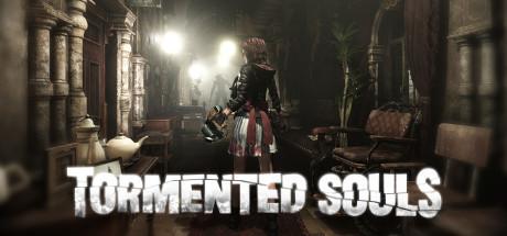 Tormented Souls - Tormented Souls