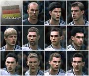 Pro Evolution Soccer 2010: Screenshot aus PES 2010