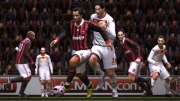 Pro Evolution Soccer 2010: Screenshot aus PES 2010