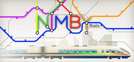 NIMBY Rails - NIMBY Rails