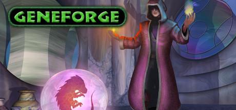 Geneforge 1 - Geneforge 1