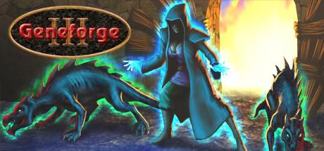 Geneforge 3 - Geneforge 3