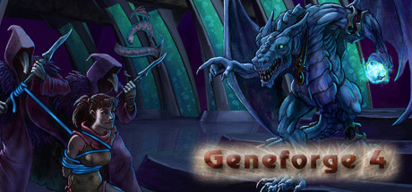 Geneforge 4: Rebellion - Geneforge 4: Rebellion