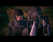 Mass Effect: Screenshot - Mass Effect