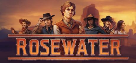 Rosewater - Rosewater