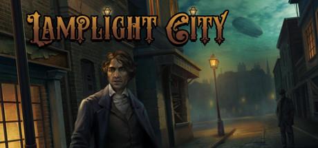 Lamplight City - Lamplight City