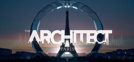 The Architect: Paris - The Architect: Paris