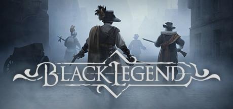 Black Legend - Black Legend