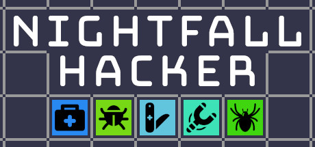 Nightfall Hacker - Nightfall Hacker