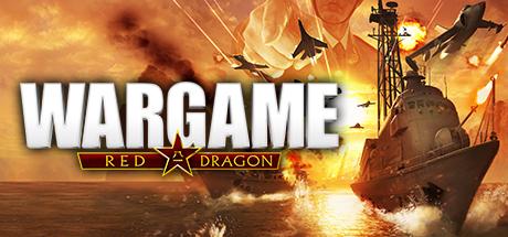 Wargame: Red Dragon - Wargame: Red Dragon