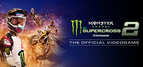 Monster Energy Supercross - The Official Videogame 2 - Monster Energy Supercross - The Official Videogame 2