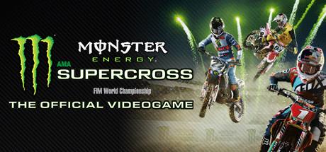 Monster Energy Supercross - The Official Videogame - Monster Energy Supercross - The Official Videogame
