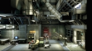 Shadow Complex: Screen aus dem Sidescroller Shadow Complex.