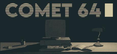 Comet 64 - Comet 64