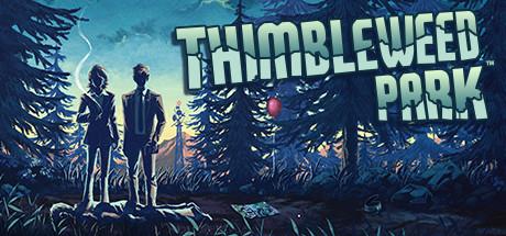 Thimbleweed Park - Thimbleweed Park