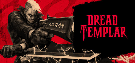 Dread Templar - Dread Templar