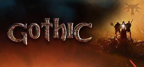 Gothic 1 Remake - Gothic 1 Remake
