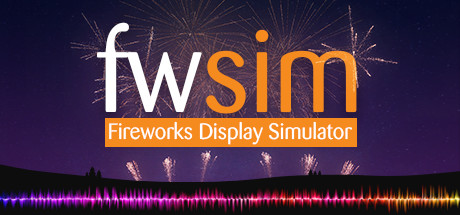 FWsim - Fireworks Display Simulator