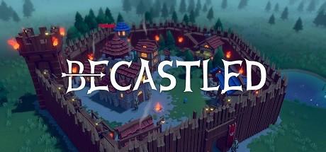Becastled - Becastled