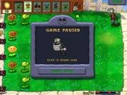 Plants vs Zombies: Screen aus der Demo.