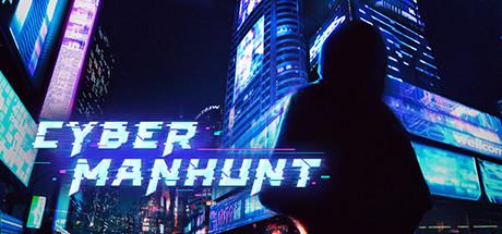 Cyber Manhunt - Cyber Manhunt