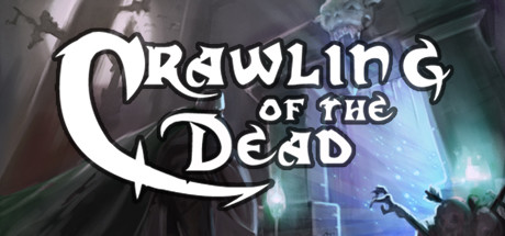 Crawling Of The Dead