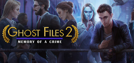 Ghost Files 2: Memory of a Crime - Ghost Files 2: Memory of a Crime