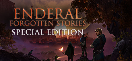 Enderal: Forgotten Stories (Special Edition) - Enderal: Forgotten Stories (Special Edition)