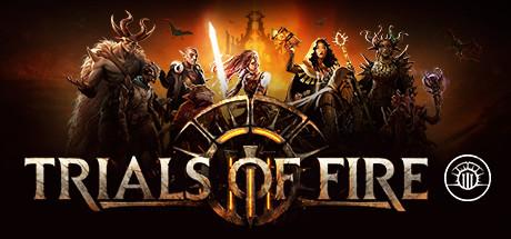 Trials of Fire - Trials of Fire