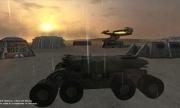 All Aspect Warfare: Screenshot zum Titel.