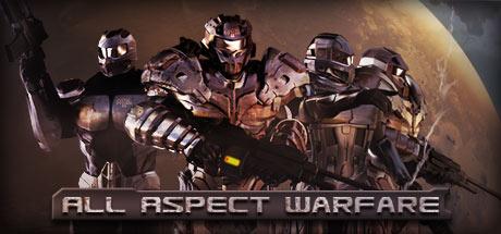 Logo for All Aspect Warfare