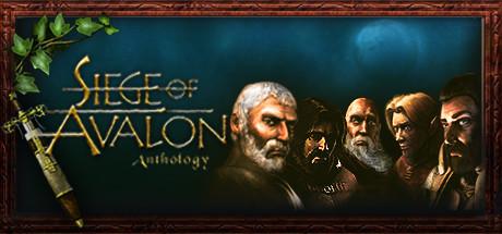 Siege of Avalon: Anthology - Siege of Avalon: Anthology