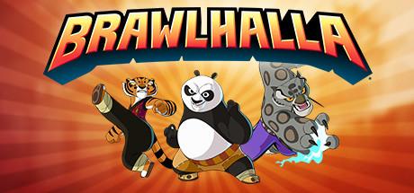 Brawlhalla - Brawlhalla