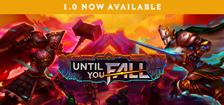 Until You Fall - Until You Fall