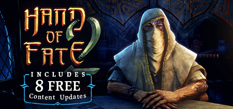 Hand of Fate 2 - Hand of Fate 2