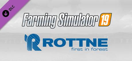 Landwirtschafts-Simulator 19 - Rottne DLC - Landwirtschafts-Simulator 19 - Rottne DLC
