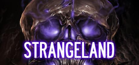 Strangeland - Strangeland