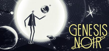 Genesis Noir - Genesis Noir
