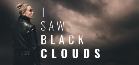 Logo for I Saw Black Clouds