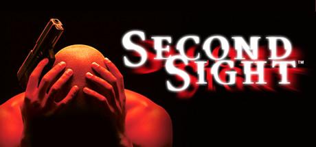 Second Sight - Second Sight