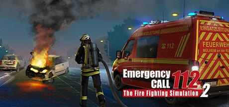Notruf 112 - Die Feuerwehr Simulation 2 - Notruf 112 - Die Feuerwehr Simulation 2