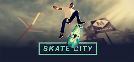 Skate City - Skate City