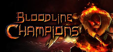 Bloodline Champions - Bloodline Champions