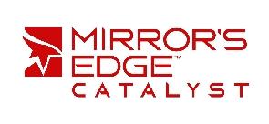 Logo for Mirror´s Edge Catalyst