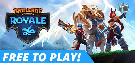 Battlerite Royale - Battlerite Royale