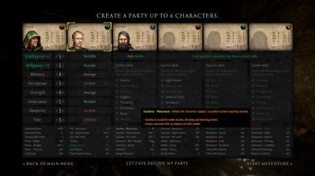 Underlair: Erste Screens zum Dungeon Crawler Underlair.