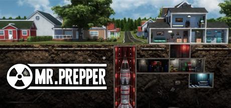 Mr. Prepper - Mr. Prepper