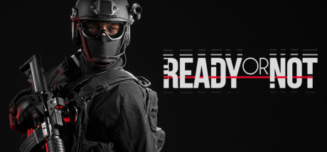 Ready Or Not - Ready Or Not