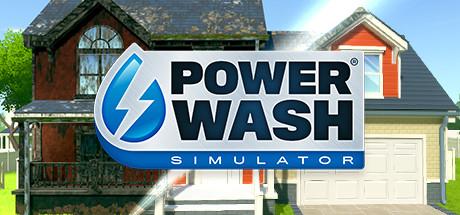 PowerWash Simulator - PowerWash Simulator