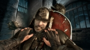 Thief: Screen zum Reboot der Serie.